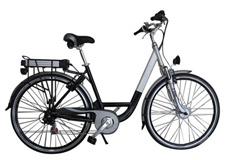 Rowery z napędem elektrycznym